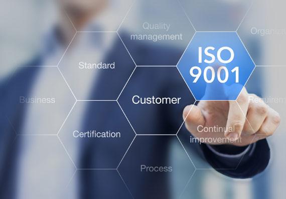 ISO 9001 Certification Registration